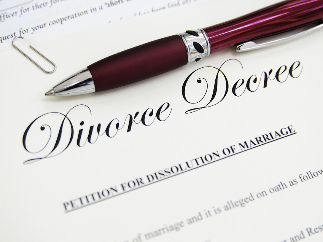 Divorce Attorney in Media, PA